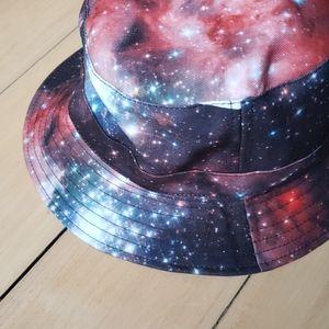 Altamont Nebula Galaxy Bucket Hat